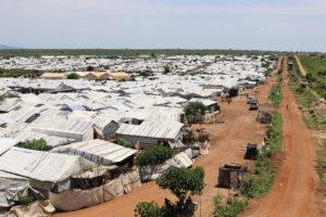 MealEspoirs - Galerie - Djouba au Sud-Soudan