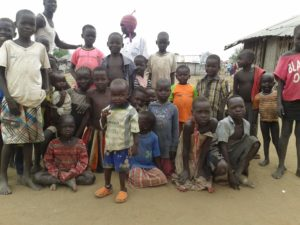 MealEspoirs - Association Humanitaire - Sud Soudan
